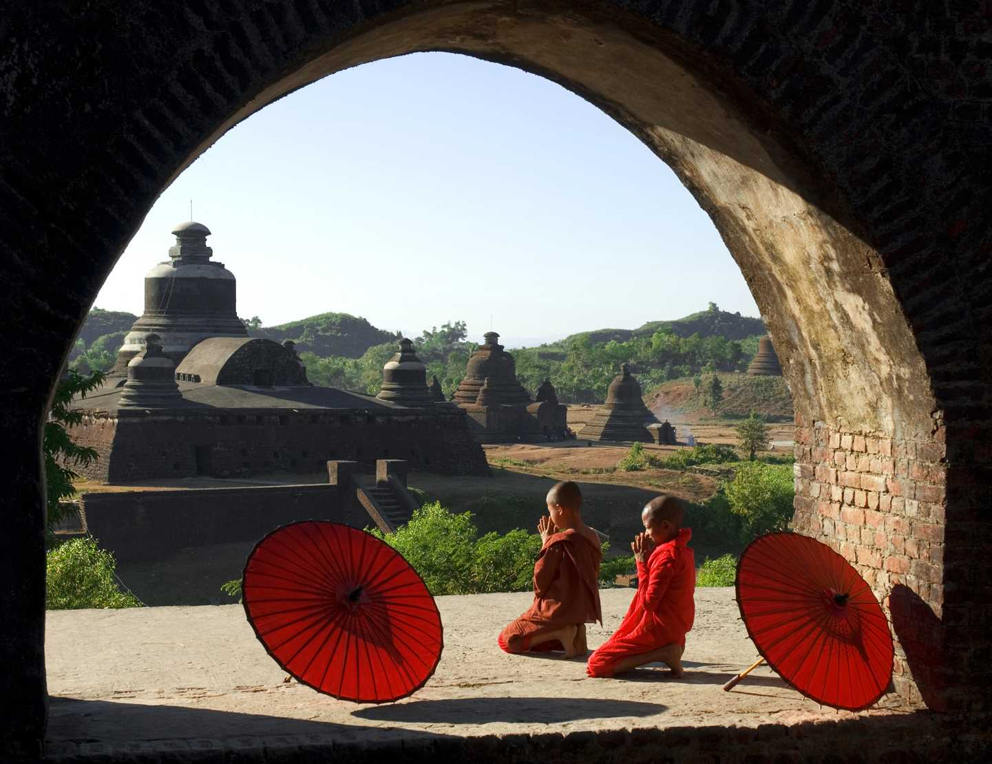 Your Travel Expert In Myanmar
