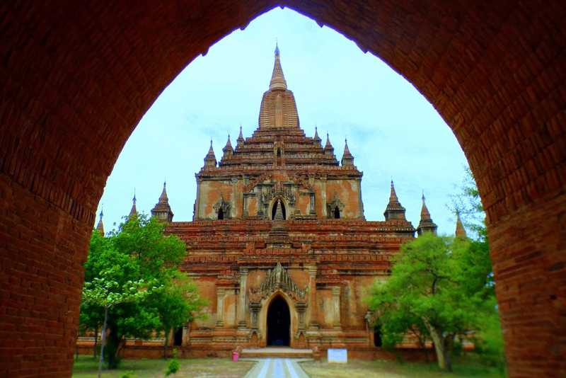 Your Travel Expert In Myanmar